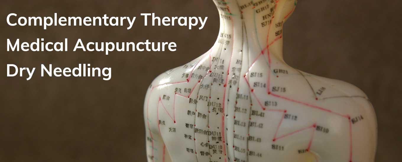 Acupuncture Scarborough